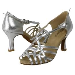 Stephanie Ballroom Shoe
